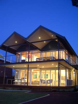 Gallery bluehaven beach retreat rockingham western for Beach house designs western australia